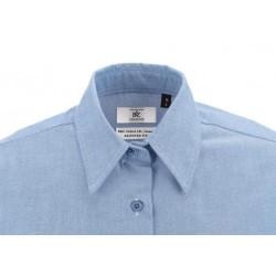 Oxford SSL/women Shirt Nr. 120/47