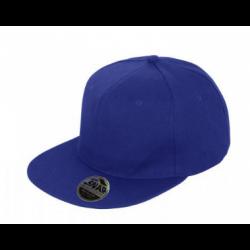 Bronx Original Flat Peak Snapback Cap Nr.120/7c