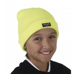 Children's Fluo Thinsulate® Hate Nr.124/152