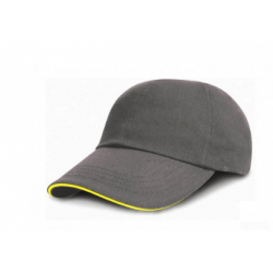 Heavy Brushed Cotton Cap Nr.124/160