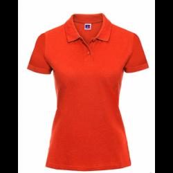 Ladies' Classic Cotton Polo Nr. 124/49o