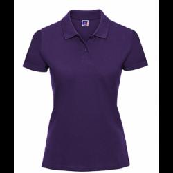 Ladies' Classic Cotton Polo Nr. 124/49v