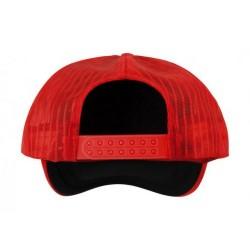 Super Padded Mesh Baseball Cap Nr.148/20