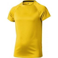 Short sleeve kids cool fit t-shirt Nr. 216/6dz