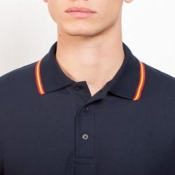Short sleeve polo shirt Nr.225/79