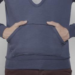 Hooded sweatshirt Nr. 225/82