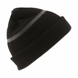 Junior Thinsulate™ Woolly Ski Hat with Reflective Band Nr.228/24