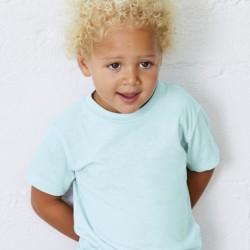 Toddler Triblend Short Sleeve Tee Nr. 240/8