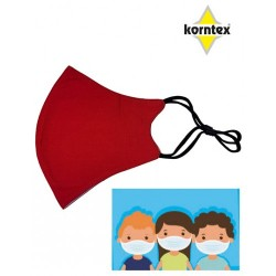 Kids Mouth-Nose-Mask 3-layers Nr. 251/11