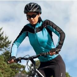 Ladies` Bikewear Long Sleeve Performance Top  Nr. 259/20
