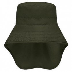 6 Panel Cap with Neck Protection Nr. 272/30