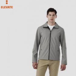 Karmine men's softshell jacket  Nr. 274/12